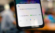 Google Assistant nhận giọng nói tiếng Việt tốt nhưng chưa tự nhiên