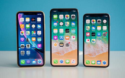 iPhone có thể tăng giá tại Mỹ do được sản xuất tại Trung Quốc. Ảnh: Phonearena.