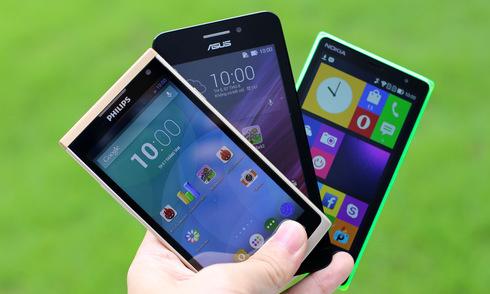 Người dùng lo smartphone tăng giá sau đề xuất thuế đặc biệt