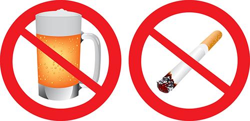 Rượu, bia, thuốc lá... mới là những mặt hàng cần áp thuế cao.