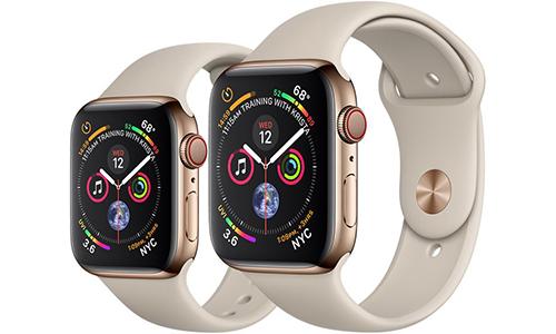 watchOS 6 có thể giúp Apple Watch hoạt động độc lập hơn, thêm tính năng hỗ trợ sức khỏe.