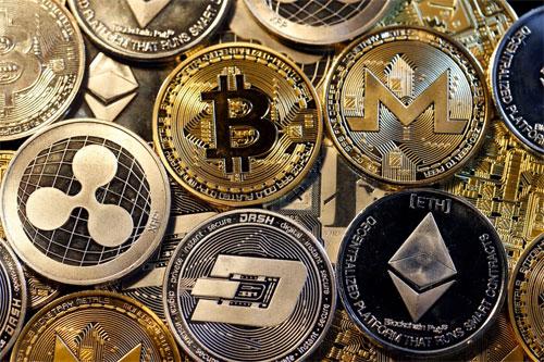 Bitcoin mới chạm mốc 6.000 USD trong tuần này.