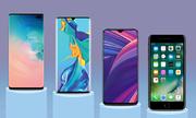 Loạt smartphone giảm giá trong tháng 4