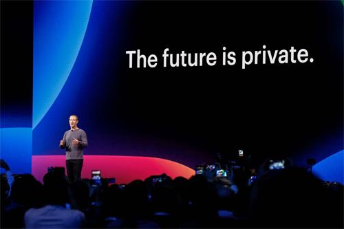 Facebook bàn về các giải pháp bảo mật trong tương lai.