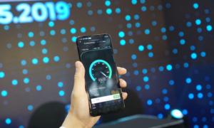 Cuộc gọi 5G đầu tiên tại Việt Nam thực hiện trên smartphone Oppo