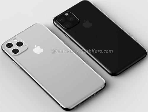 Trang Bloomberg mới đây đã tiết lộ tính năng của camera thứ ba trên mẫu iPhone mới. Theo đó, đây sẽ là ống kính góc siêu rộng tương tự như Galaxy S10+.