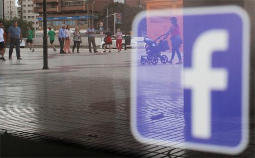 Facebook đang vướng phải nhiều rắc rối trên toàn cầu. Ảnh: Reuters.