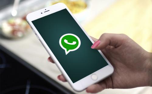 Không nhận cuộc gọi, người dùng WhatsApp cũng có thể bị cài phần mềm gián điệp trên điện thoại. Ảnh:MyBroadband