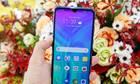 Honor 20 Lite - smartphone tầm trung nhỏ gọn