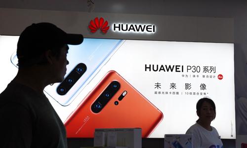 Việc nới lỏng lệnh cấm với Huawei giúp một số nhà mạng Mỹ đảm bảo hoạt động hệ thống.