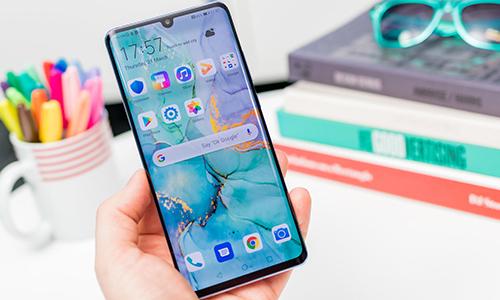 Smartphone Huawei sẽ không được cập nhật bảo mật Android.