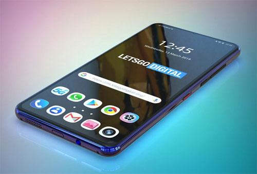 Những thiết bị sắp ra mắt như Huawei Mate 30 Pro chưa biết sẽ chạy hệ điều hành như nào. Ảnh: LetsgoDigital