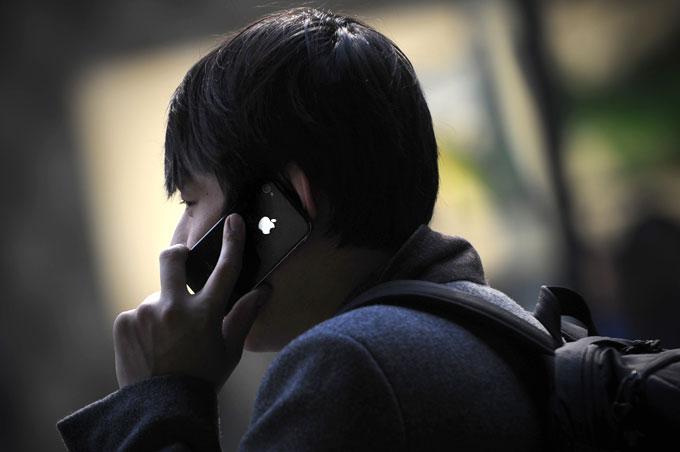 iPhone bị tẩy chay tại Trung Quốc sau lệnh cấm Huawei của Mỹ