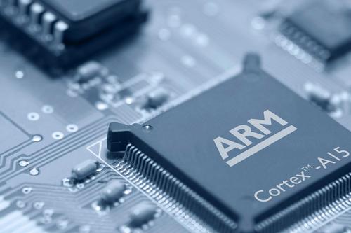 Huawei khó có tùy chọn nào khác ngoài ARM. Ảnh: The Times.