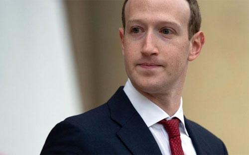 Mark Zuckerberg đang nỗ lực lấy lại hình ảnh cho Facebook sau những scandal về bảo mật thông tin cá nhân. Ảnh: BBC