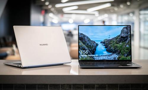 Microsoft dừng kinh doanh một số thiết bị của Huawei nhưng chưa rút giấy phép sử dụng Windows với đối tác Trung Quốc. Ảnh: TNW.