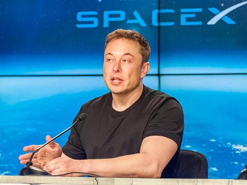 Elon Musk đang dần hiện thực hóa tham vọng phát Internet toàn cầu bằng vệ tinh.