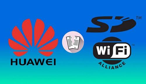 Huawei đã bị loại khỏi Liên minh Wi-Fi và Hiệp hội thẻ nhớ SD. Ảnh: MobileIndia.