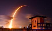 Dự án Internet của Elon Musk có thể 'hủy hoại bầu trời'