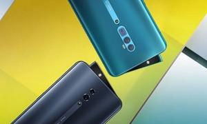 Những điểm nhấn trên smartphone Reno cao cấp sắp ra mắt tại Việt Nam