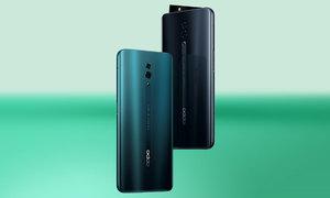 Nỗ lực của Oppo cho phân khúc smartphone cao cấp