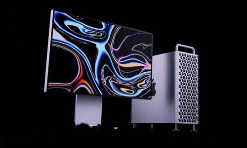 Mac Pro mới.