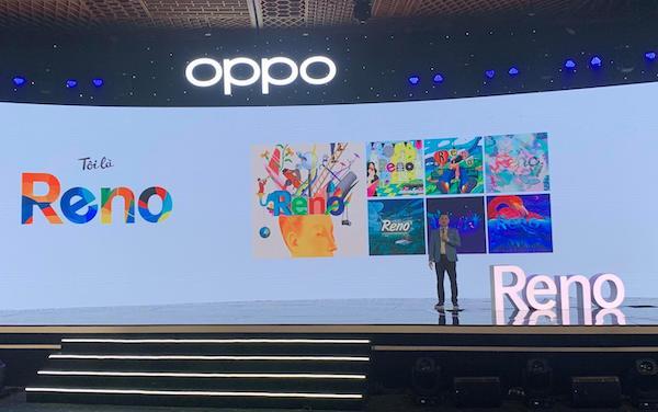 Oppo Reno ra mắt Việt Nam với camera zoom 10x, giá 20,99 triệu đồng - page 2 - 1