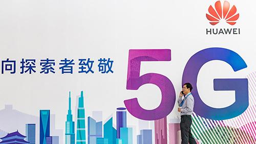 Huawei vẫn được nhiều nước tin tưởng về 5G. Ảnh: Press24.