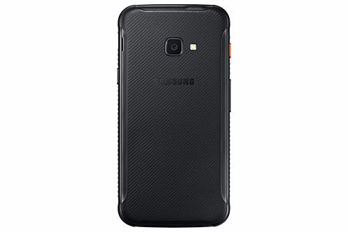 Mẫu smartphone siêu bền tầm trung của Samsung không có camera kép và cảm biến vân tay.