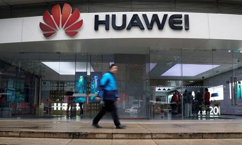 Lệnh cấm của Mỹ ảnh hưởng lớn tới sức mua điện thoại Huawei tại Đức.