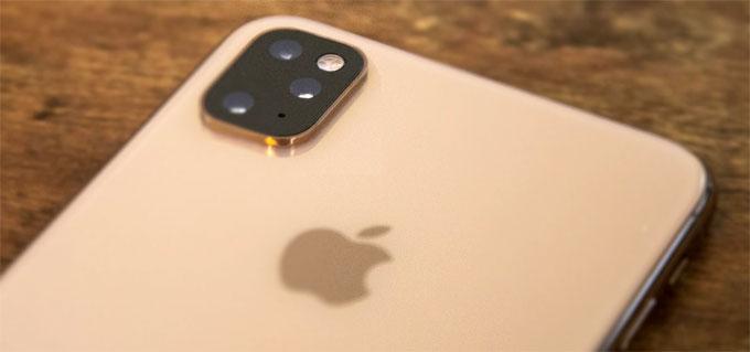 iPhone 11 sẽ có chế độ chụp đêm