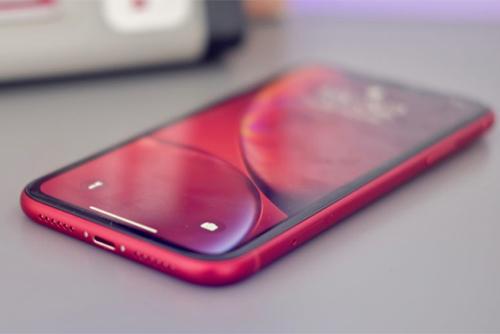 iPhone 11R cũng sẽ có 5G vào năm 2021. Ảnh minh họa