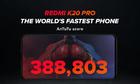 Xiaomi dùng Redmi K20 Pro để 'đá đểu' OnePlus
