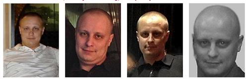 Được biết đến với tên gọi Slavik, Bogachev là tác giả phần mềm độc hại  GameOver Zeus và nhiềutrojan khácnhắm vào ngân hàng