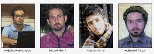 Tháng 2/2019, Mỹ buộc tội 4 công dân Iran cùng với 1 cựu nhân viên tình báo Không quân Mỹ thực hiện các cuộc tấn công lừa đảo qua email và phương tiện truyền thông xã hội. Riêng Behzad Mesritrước đó đã bị buộc tội vào tháng 11/2017 do hack HBO và đăng lên mạng các tậpphim và kịch bản chưa phát hành của kênh truyền hình này.