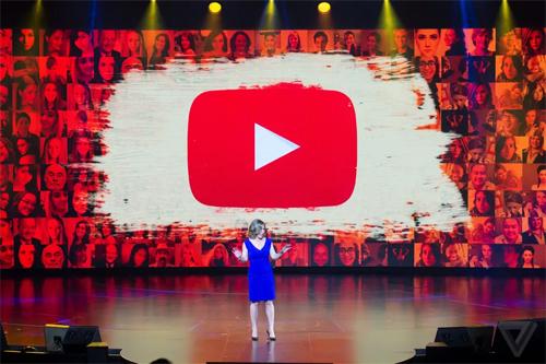 Nỗ lực loại bỏ nội dung xấu của YouTube được đánh giá như bắt cóc bỏ đĩa. Ảnh: Verge.