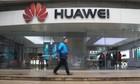 Huawei và cấm vận của Mỹ