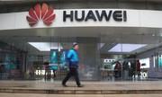 Huawei mất dần thị trường smartphone châu Âu