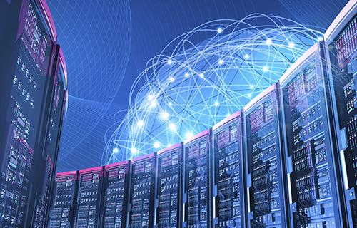 Mỹ và Trung Quốc là hai quốc gia có siêu máy tính mạnh nhất nhì thế giới. Ảnh: Network World.