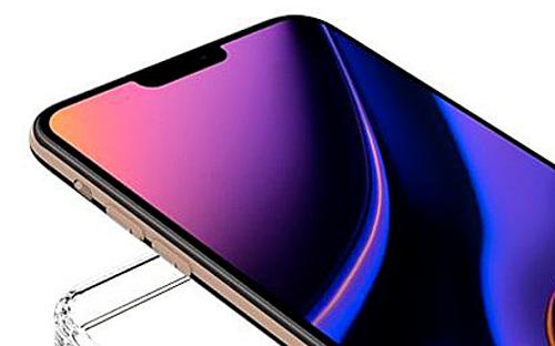 Công tắc tắt chuông trên iPhone 11 khác toàn bộ các mẫu iPhone trong hơn 11 năm qua.