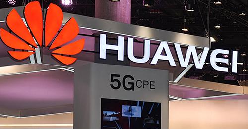 Huawei đang đẩy mạnh mạng 5G tốc độ cao. Ảnh: Huawei Central.