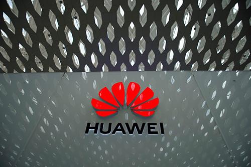Huawei chưa được Mỹ dỡ bỏ hoàn toàn lệnh cấm. Ảnh: SCMP.