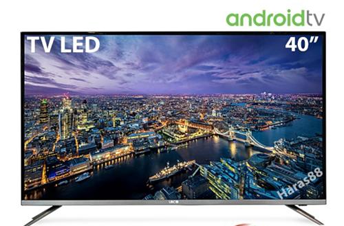 Thị trường Việt Nam xuất hiện nhiều TV thông minh giá rẻ với mức giá chỉ 5 đến 7 triệu đồng cho kích thước 40, 43 inch.
