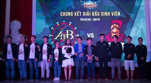 Nhà phát hành đưa game Bang bang vào thi đấu trong các trường đại học - 1