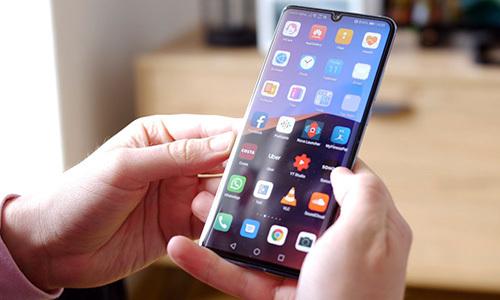 HongMeng OS đang được Huawei thử nhiệm trên một số thiết bị.