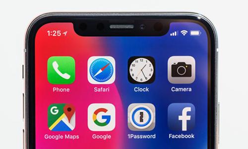 Apple có thể thu gọn tai thỏ trên iPhone 2020 và loại bỏ hoàn toàn trên bản 2021.