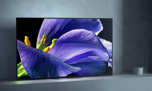 TV OLED cao cấp nhất của Sony năm nay đưa về Việt Nam có giá 210 triệu đồng.