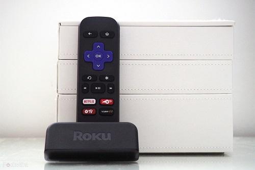 Dù không tích hợp tính năng kết nối mạng và điều khiển bằng giọng nói Alexa nhưng Roku Express vẫn rất được khách hàng Amazon ưa chuộng. Ảnh: Pocket-lint.