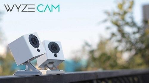 Camera Wyze có khả năng lưu giữ băng ghi hìnhlên đến 14 ngày, thích hợp cho những người thường xuyên phải đi công tác hoặc du lịch xa nhà nhiều ngày. Ảnh: Carousell.