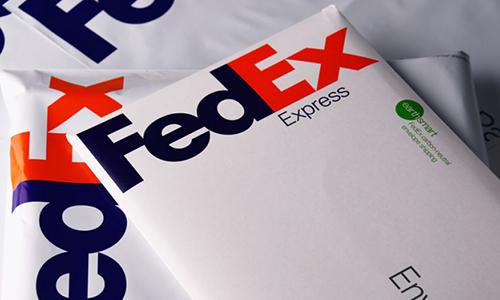 Trung Quốc cho rằng FedEx giữ hơn 100 lô hàng của Huawei, không chuyển tới người nhận. Ảnh: Gizmochina
